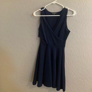 Soprano Navy Blue dress